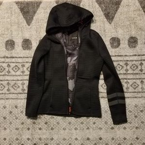 Hurley Phantom Project Jacket